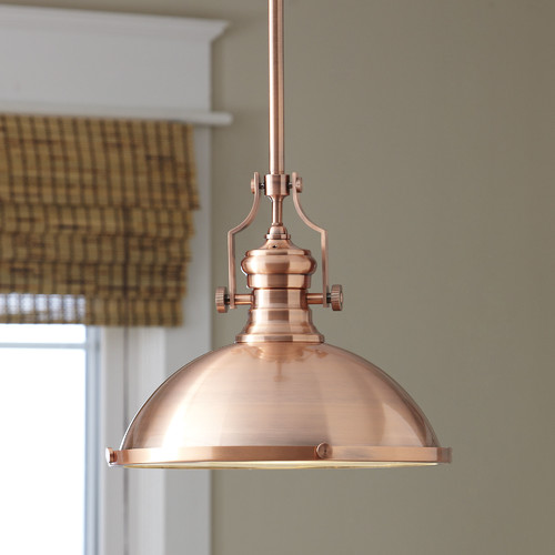 Waltham Pendant  by  Birch Lane  - $189
