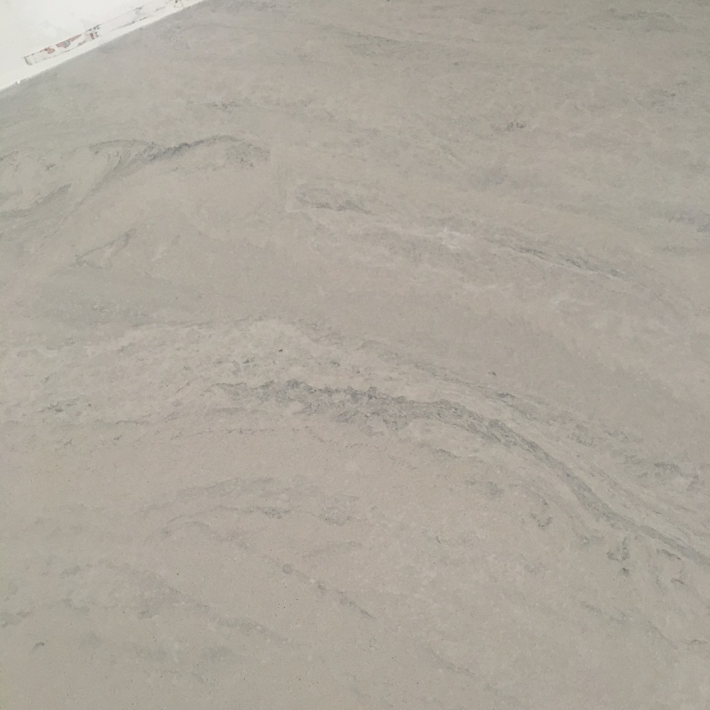 Marble Look Alike Concrete Countertops