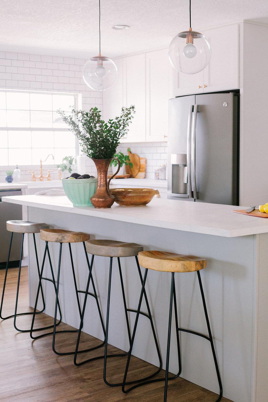 Orlando Interior Designer Kitchen