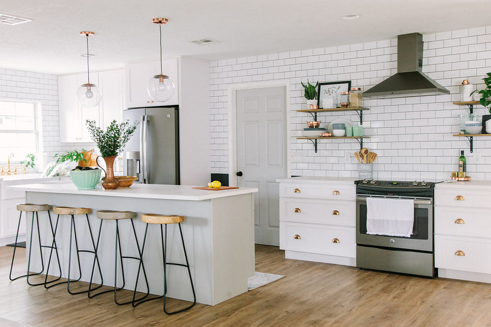 Orlando Kitchen Remodel