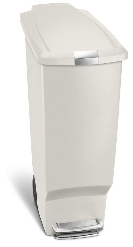 10.6+Gallon+Slim+Step+Trash+Can%2C+Plastic.jpg