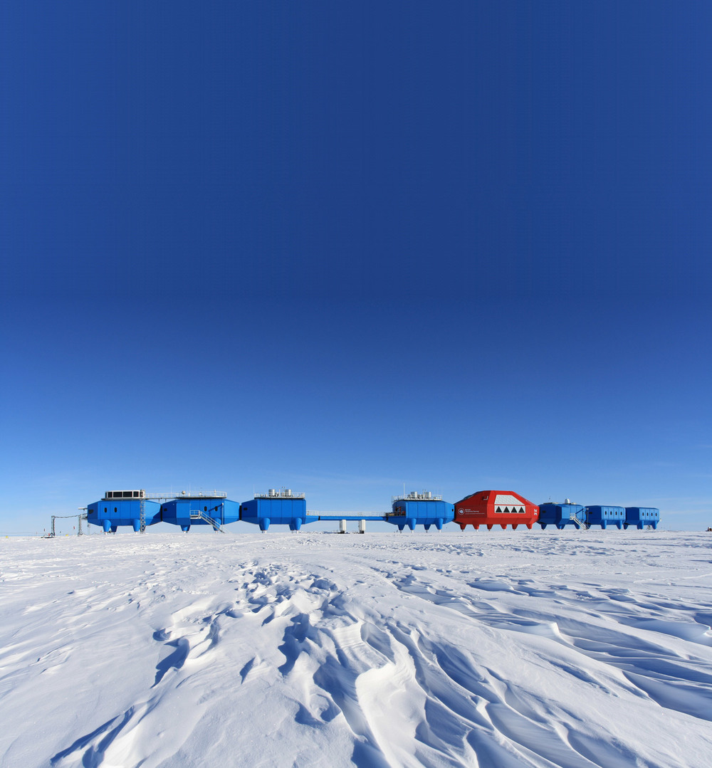 © 2012 British Antarctic Survey