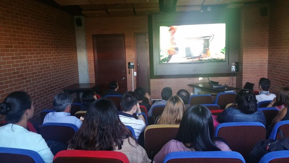 21 de abril: Festival de Imagen Uniminuto, Universidad de Minuto de Dios