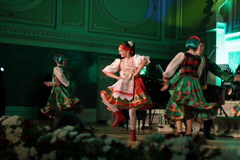 Татьяна Лобач (Санкт-Петербург)