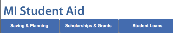 Michigan Student Aid
