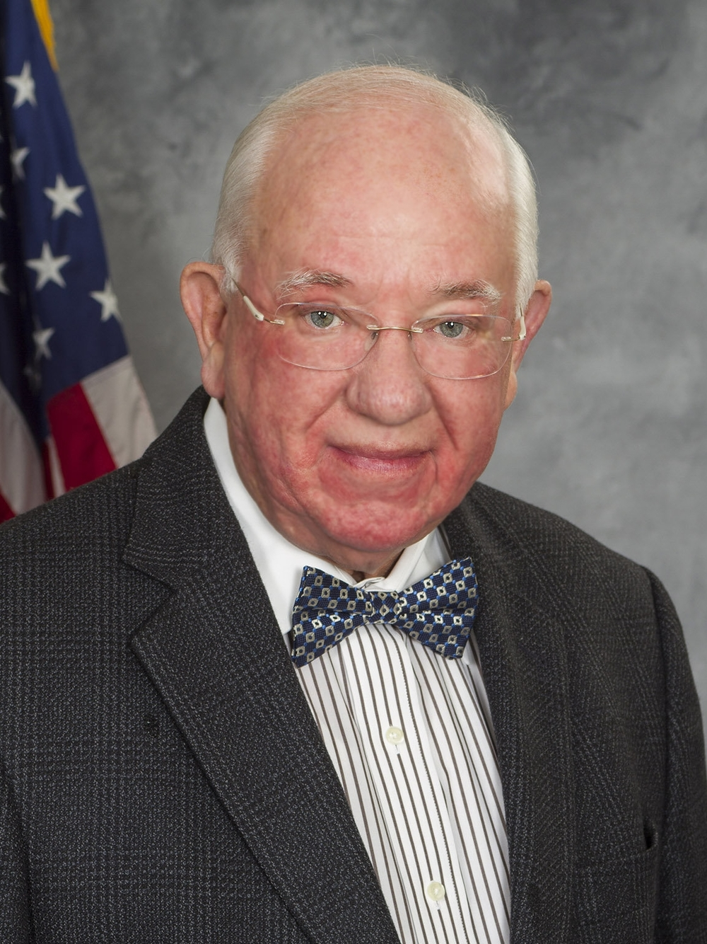 <b>Bob Scolnik</b> <br> County Commissioner