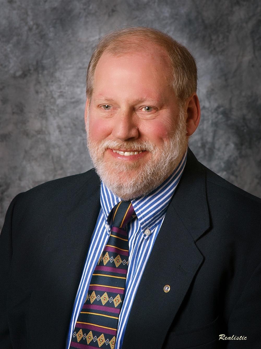 <b>Jack Kennedy</b> <br> County Road Commissioner