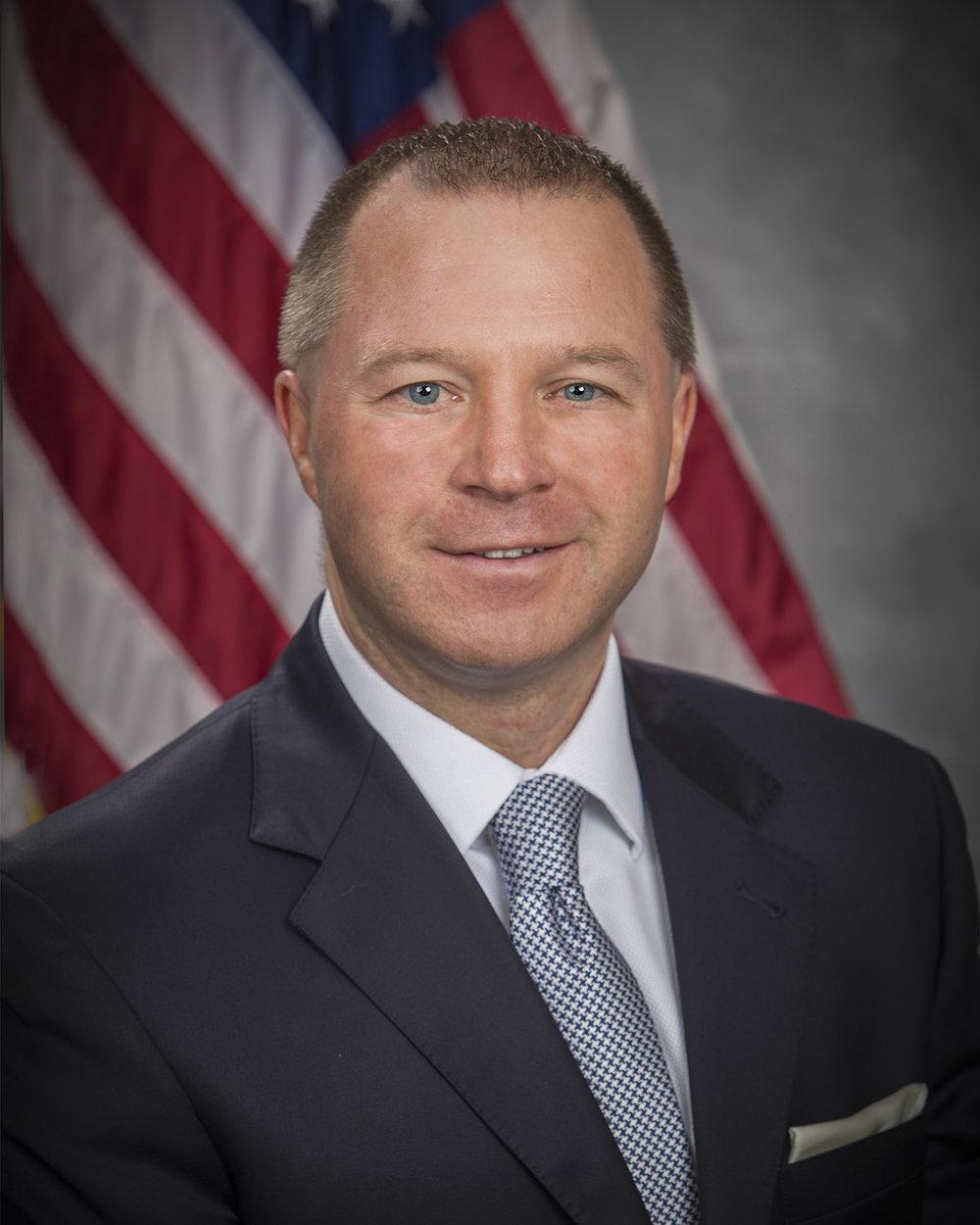 <b>DJ Hilson</b> <br> Muskegon County Prosecutor