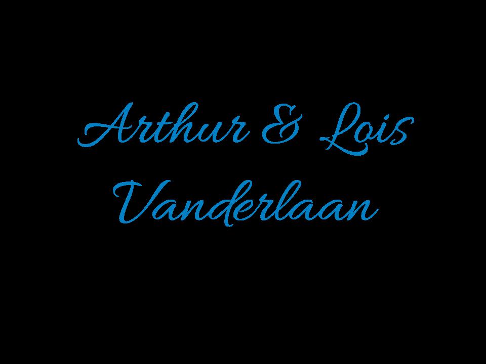 Signature - Arthur & Lois Vanderlaan.png