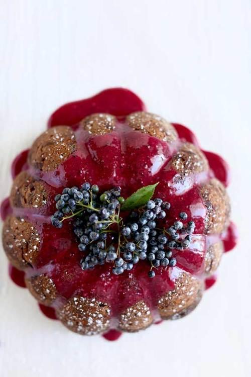 2de19318bb78 Elderberry   Poppy Seed Bundt Cake — urban