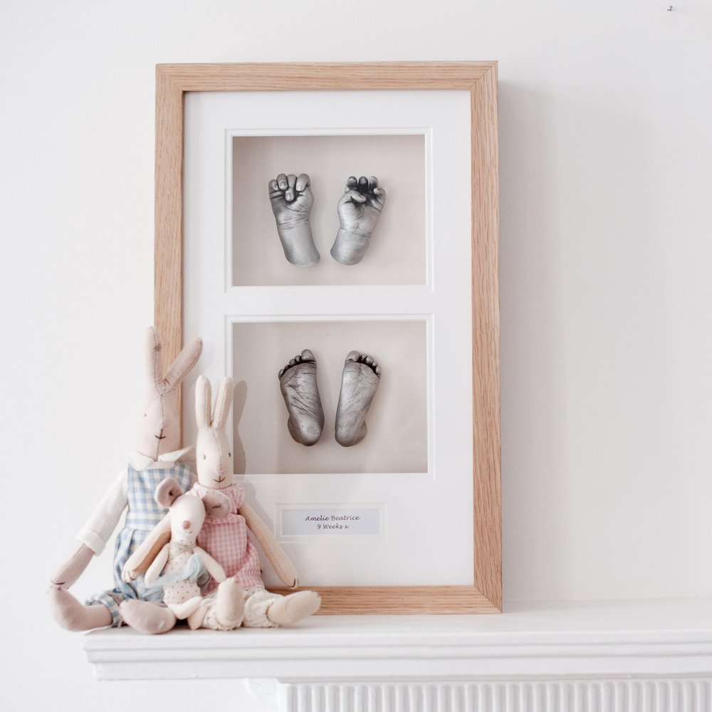 Full set castings - Oak Frame - £175.00