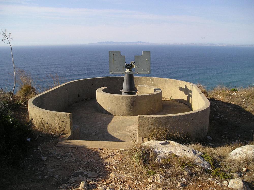 @ Cabo Espichel