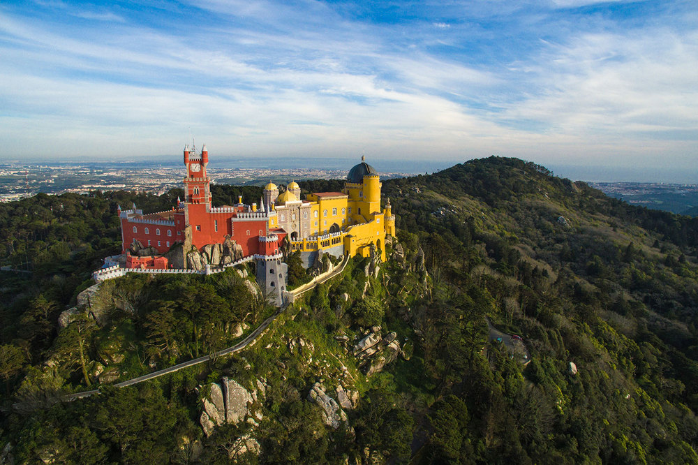 Lisbon and Sintra Tour