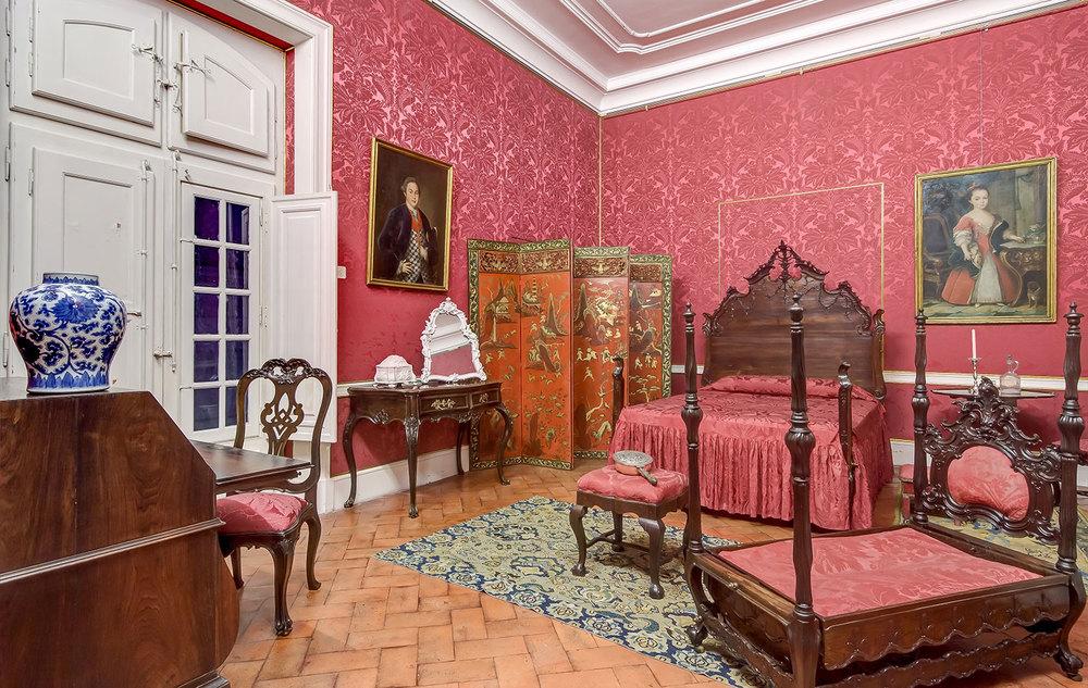 @ Palácio de Queluz (Parques de Sintra / Emigus)