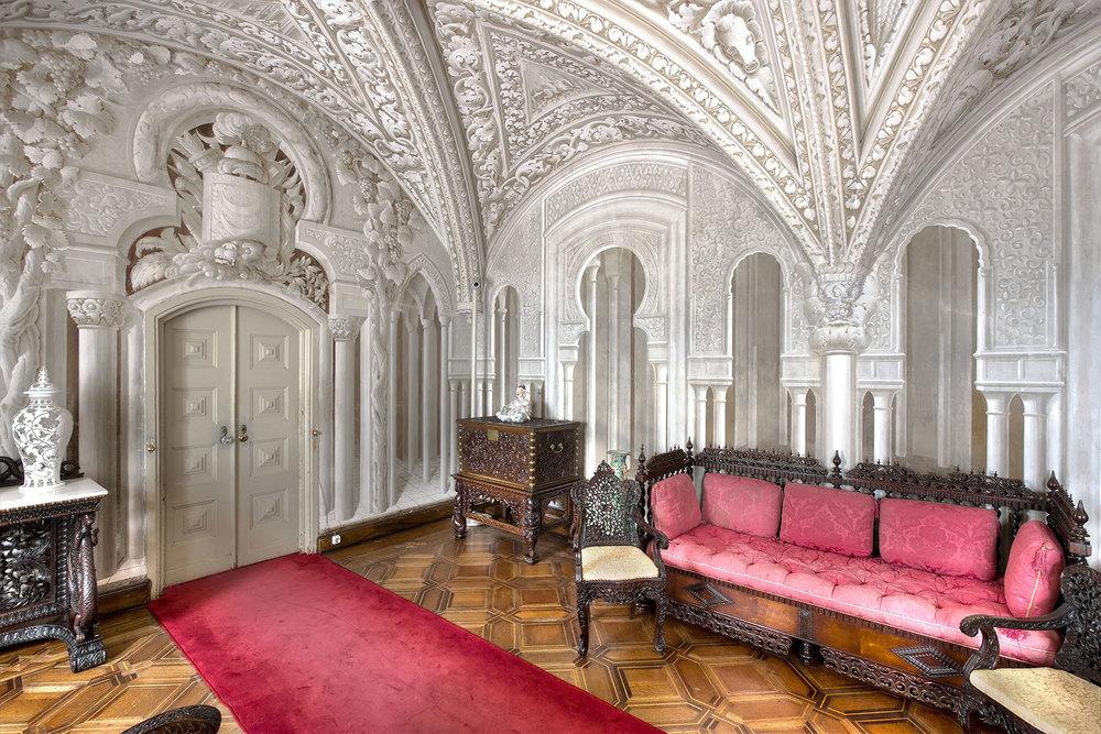 @ Palácio Nacional da Pena (Parques de Sintra / Emigus)