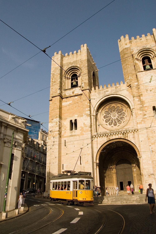 @ Centro histórico