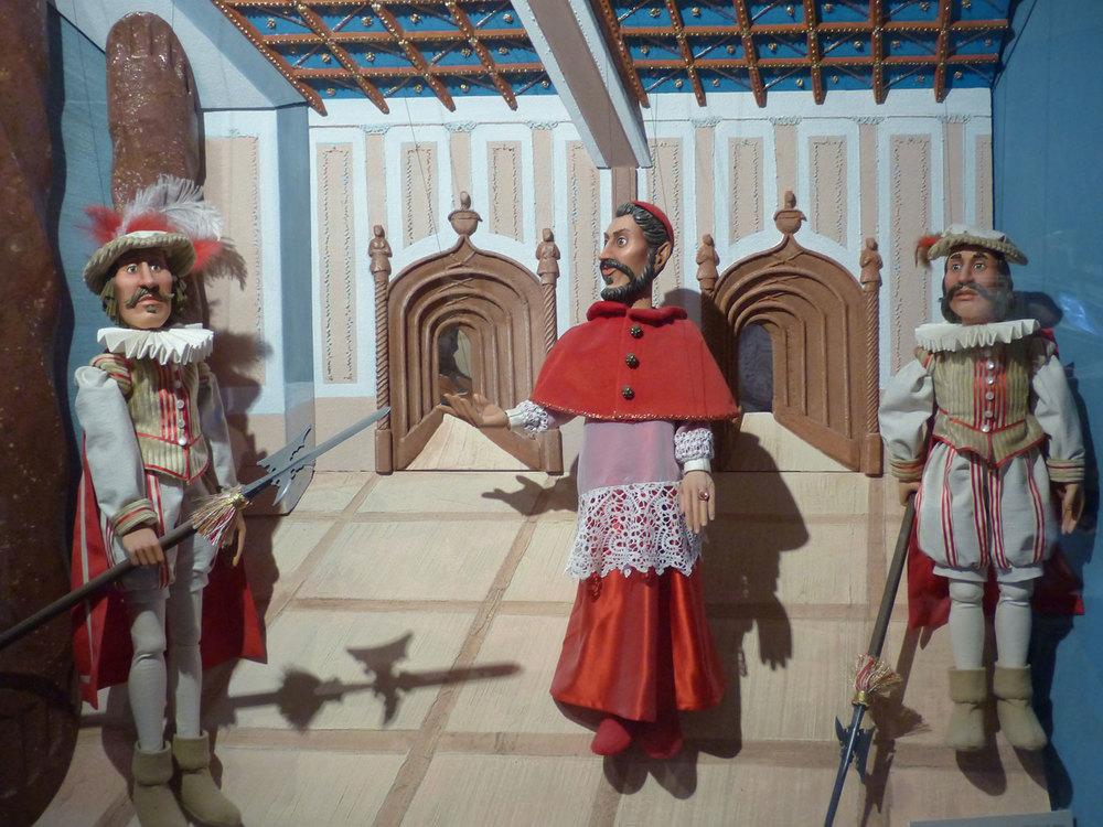 @ Museu da Marioneta