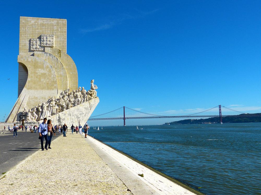 Lisbonne Tour