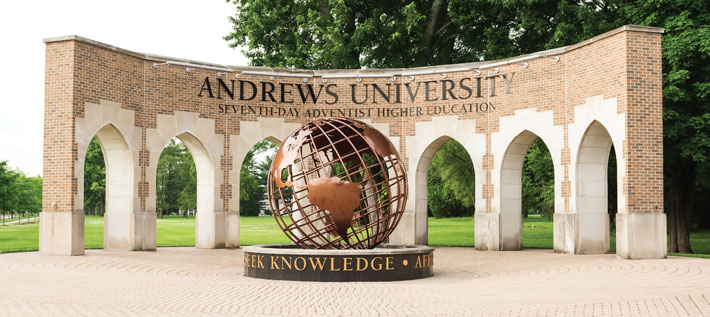 EDUCATION - The Adventist Church is a leader in education, with hundreds of elementary and secondary schools, colleges, and universities around the world, with Andrews University as the flagship institution.