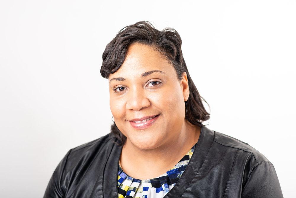 Bonita Miller - Community Service