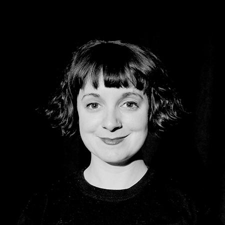 KAT - s an theatre-maker and director. She studied Drama and Theatre Arts (BA) and Applied Theatre (MA) at Goldsmiths College.