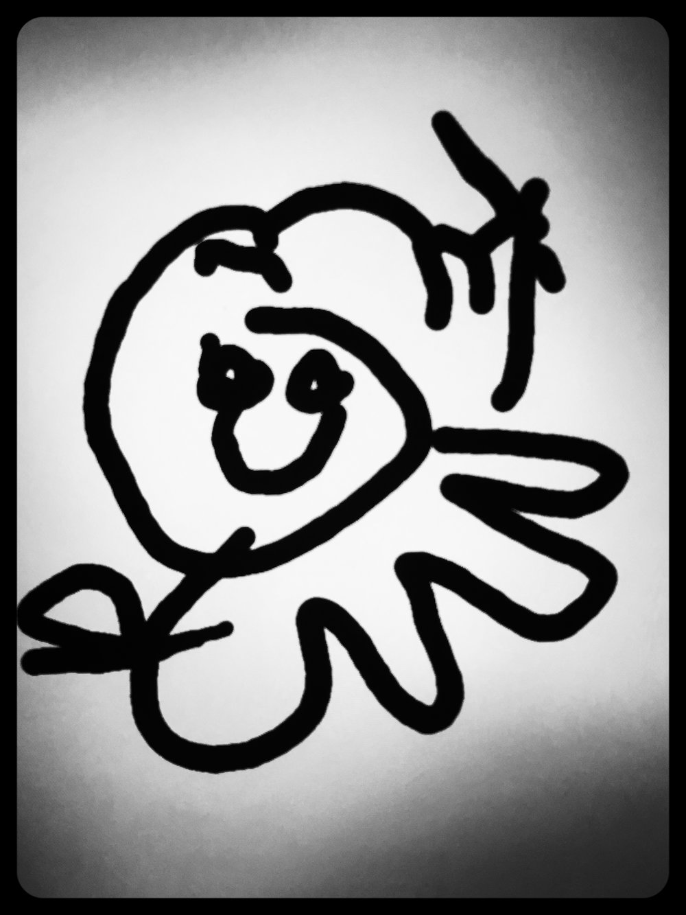 Delson's drawing