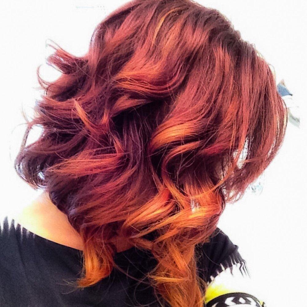 Vitalle Ellements Salon - Lobcut, Hair Color