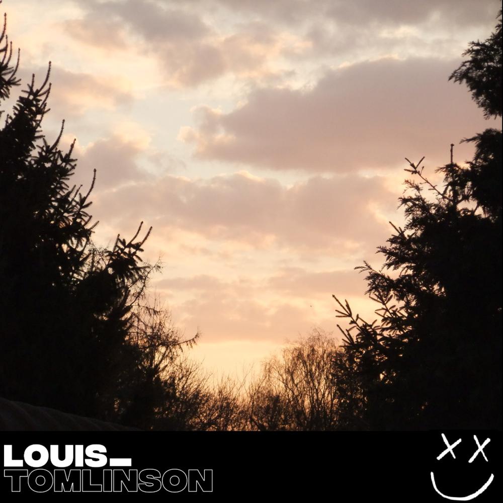 3. Louis Tomlinson | Nathalie & Rose