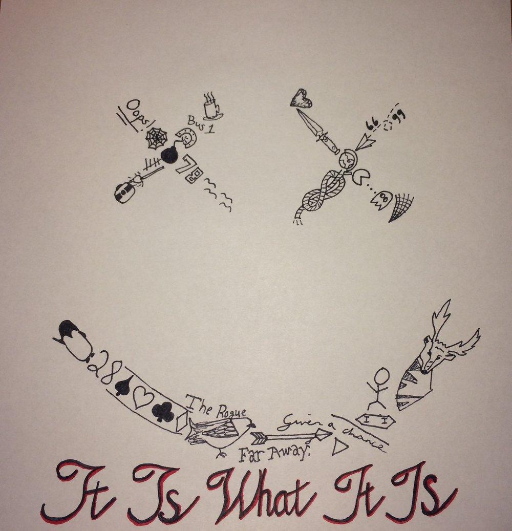 7. It Is What It Is | Emmi