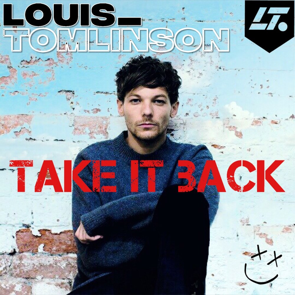32. Take It Back | Curly Erskine