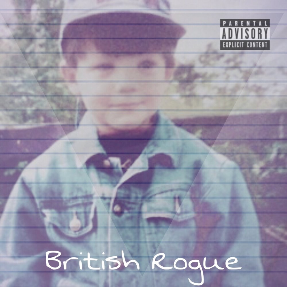 44. British Rogue | Melissa