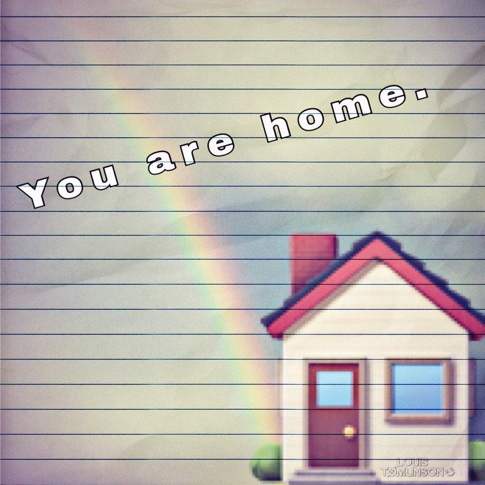 47. You Are Home | ElkoAnon