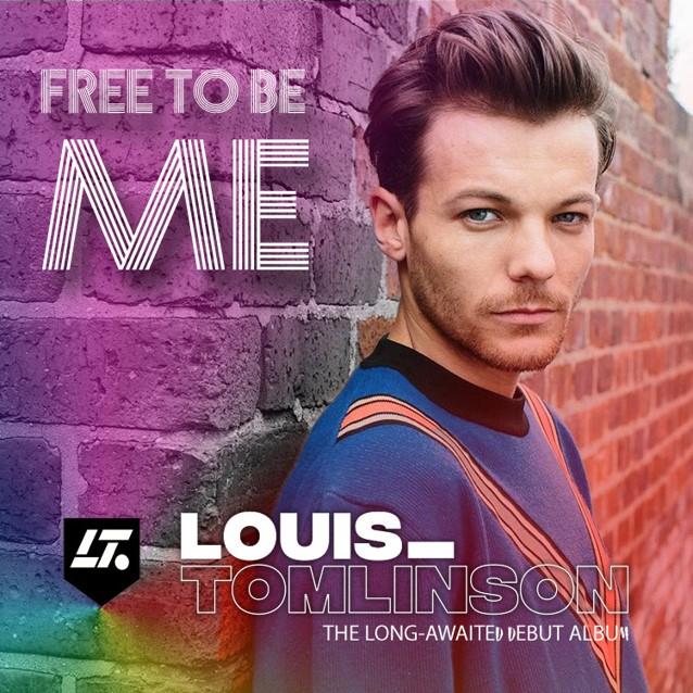 55. Free To Be Me | JDub