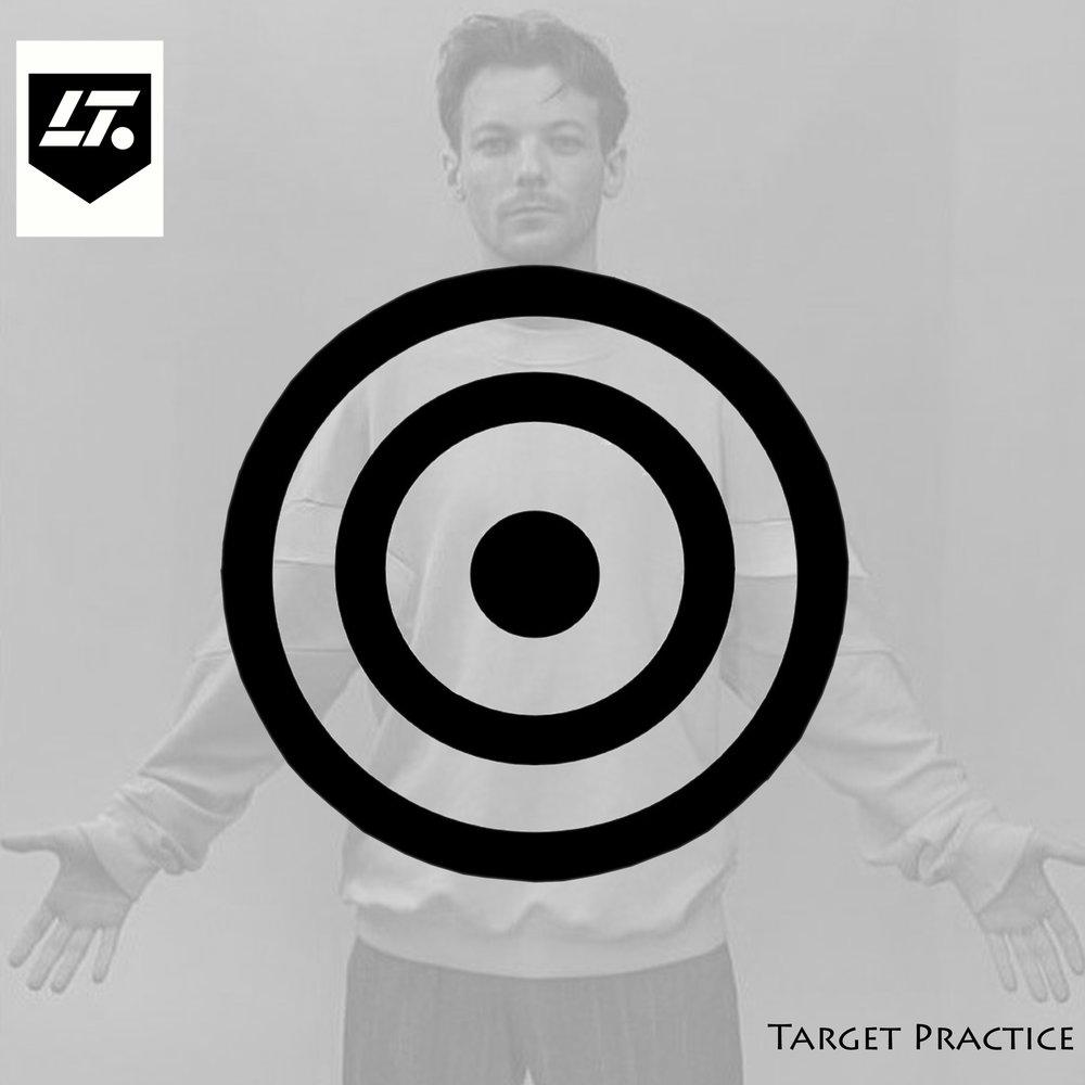57. Target Practice | John