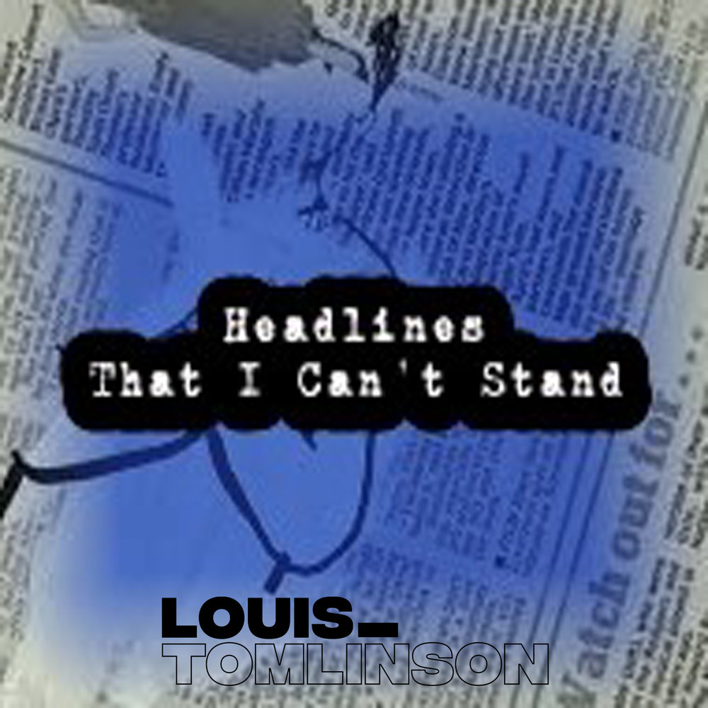 79. Headlines That I Can't Stand | John
