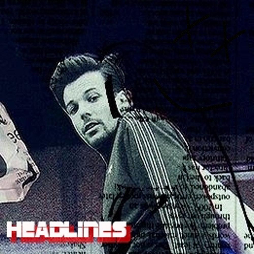 80. HEADLINES | UglyDuckling928