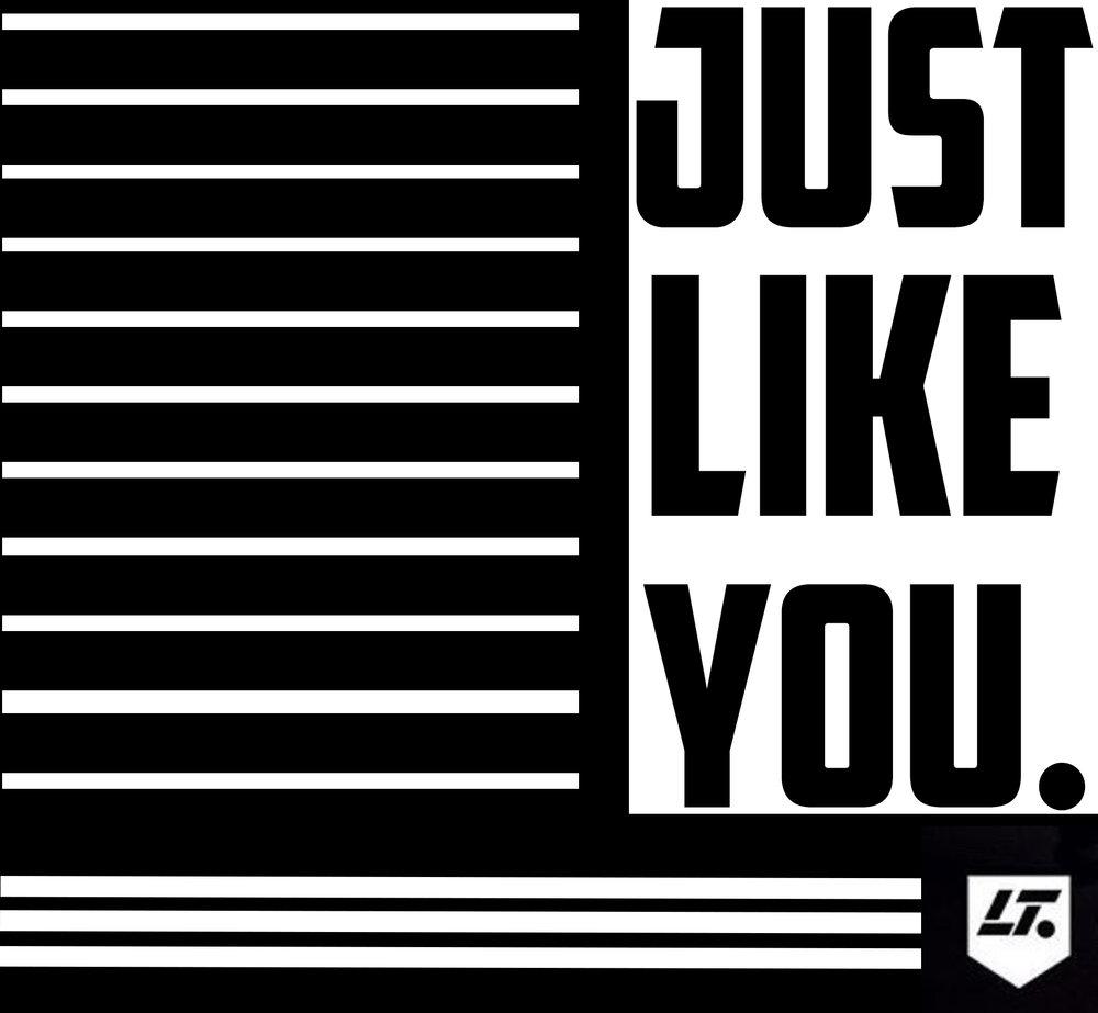 103. Just Like You | Francesca