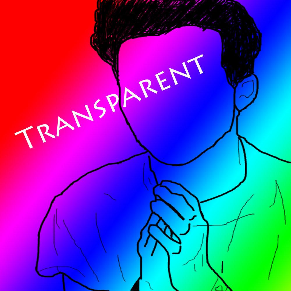 112. Transparent | John and UglyDuckling928
