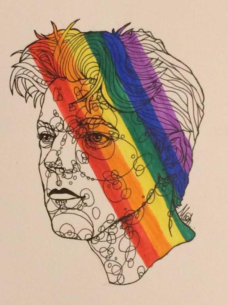 120. Pride | Nina