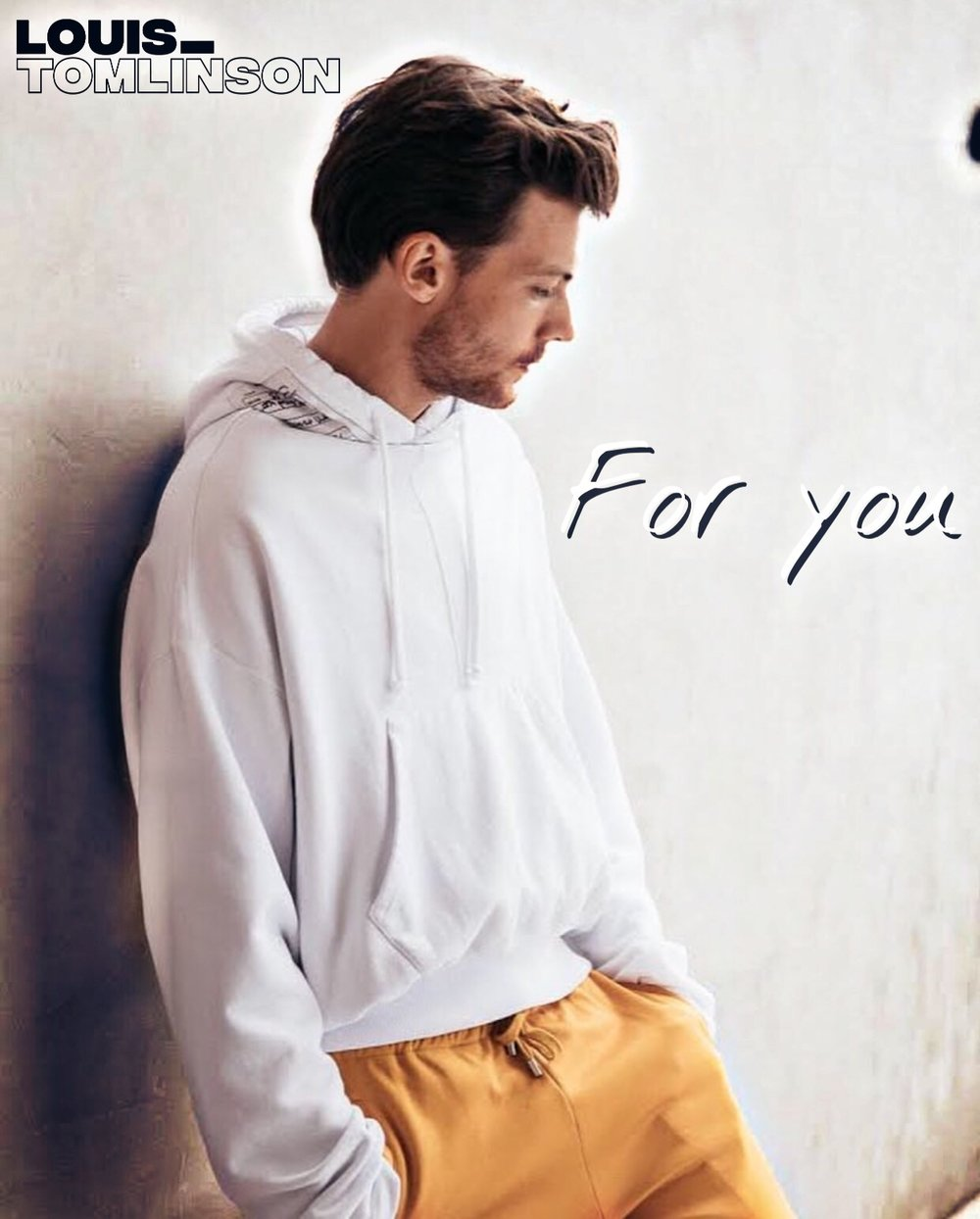 132. For You | Eduarda