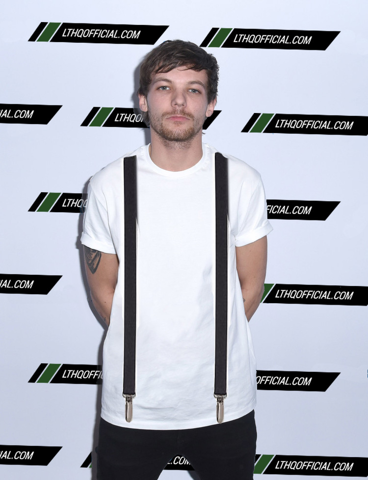 16. Suspenders: Tiffani
