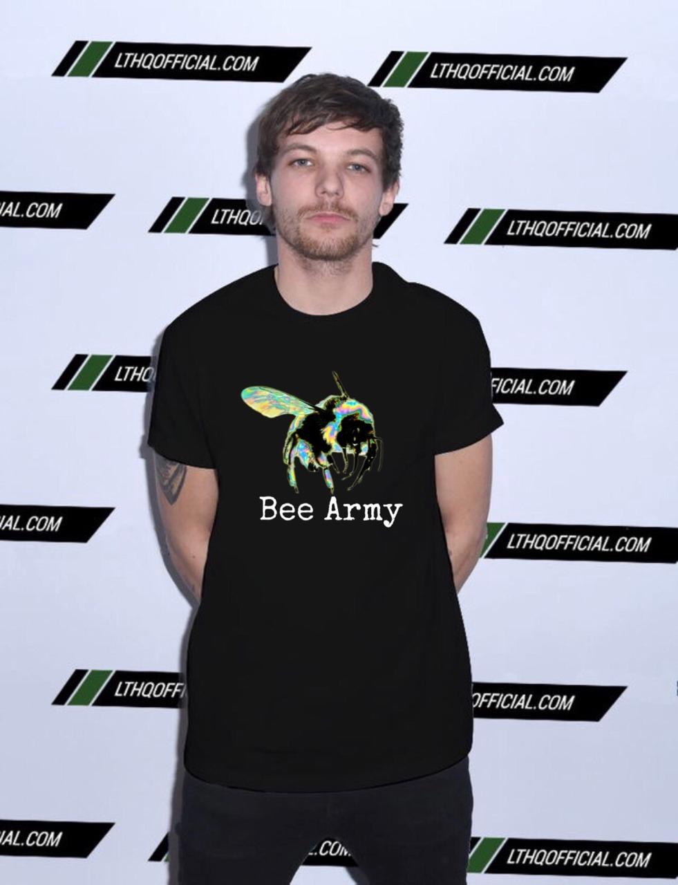 11. Bee Army: Elkoanon
