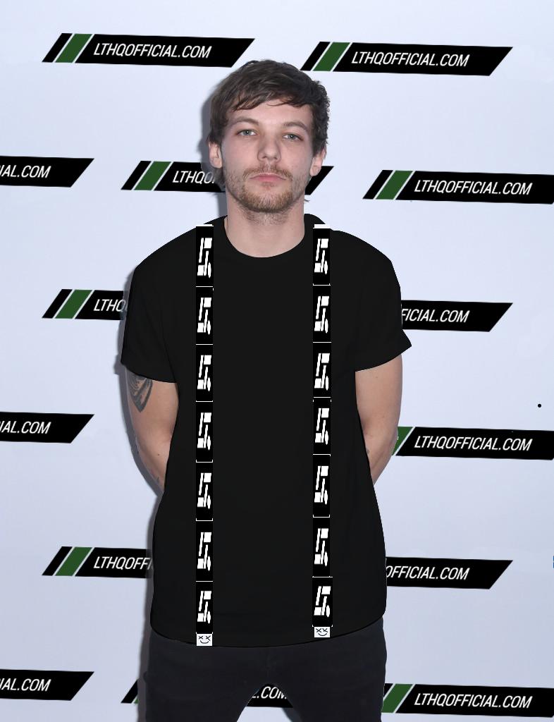 27: Logo Suspenders: Jenn