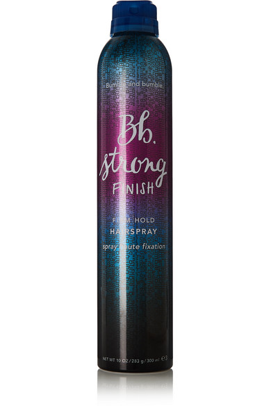 Bumble & Bumble Strong Hold  ($29)