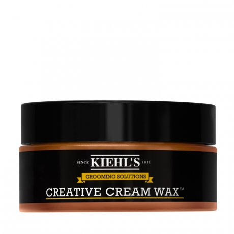 or  Kiehl's Creative Cream Wax  ($18)