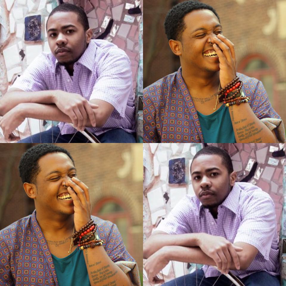 The Rumpus: Cortney & Danez