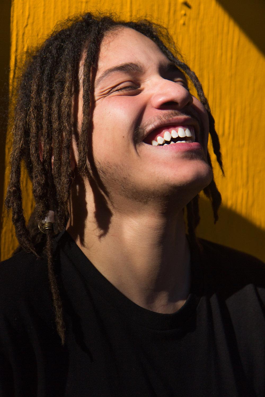Gabriel Ramirez '17