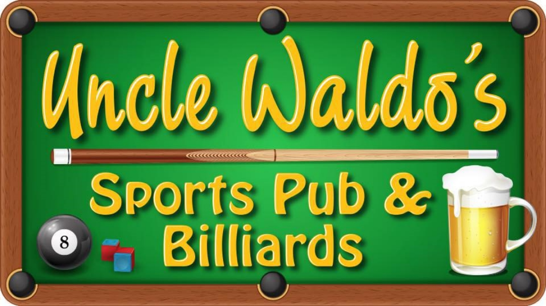 Uncle Waldo's Sports Bar & Billiards