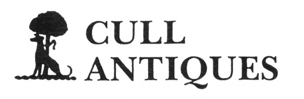 Cull Antiques - Since 1978.   Owner Jonathan Cull, brings 36 years of experience to the antiques trade and has regularly exhibited at the London Olympia Antiques Fair among many others.