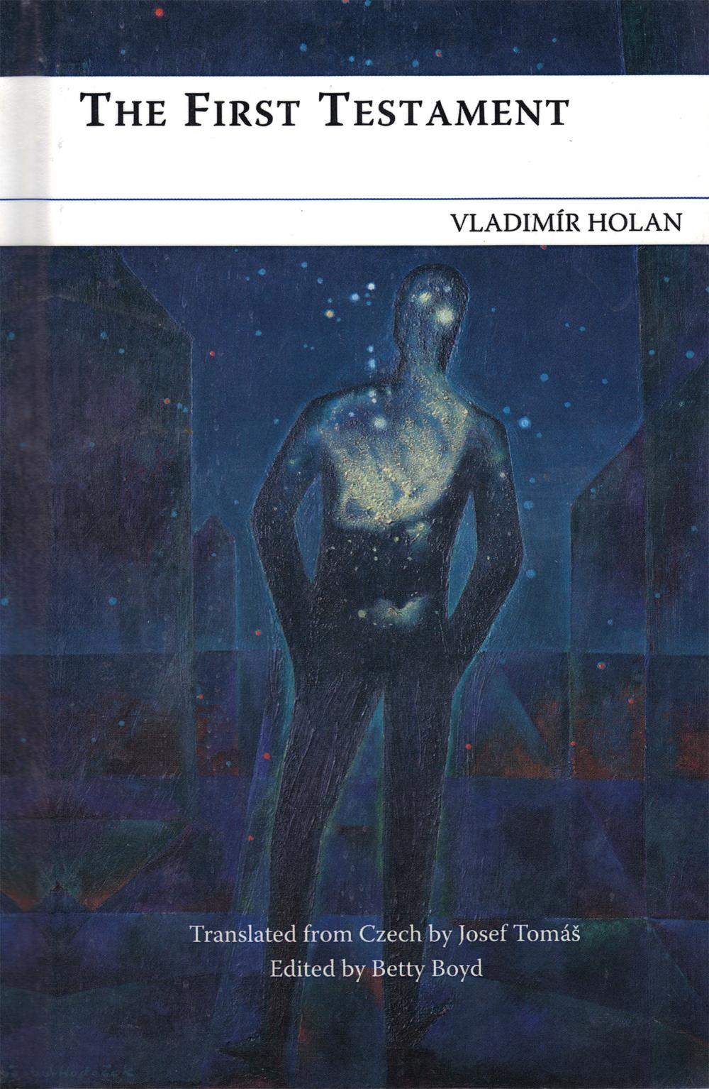 The first testament_Holan
